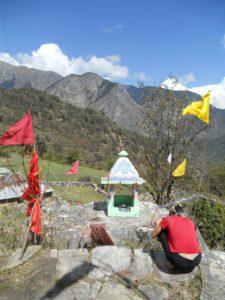 Ayana Devi Temple