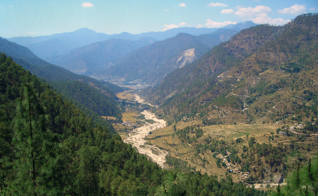 Uttarkashi-Long-view