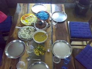 indian cooking classes in uttarkashi